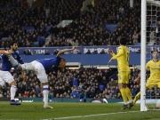 Richarlison gedankenschnell - Chelsea lässt Federn