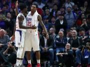 Clippers-Höhenflug geht weiter: Beverley und Williams gehört die Schlussphase