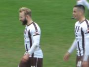Test bestanden: Schneider erlöst St. Pauli gegen Vejle BK