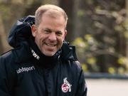 Vorteil Markus Anfang - Köln ist bereit für Kiel