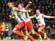 Irres Finale: Uaferro bringt Fortuna Köln ins Halbfinale