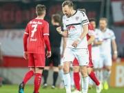 Vor 10.000 Zuschauern: Uerdingen zieht gegen Essen ins Finale ein