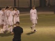 U19-Pokal: 1.FC Köln mit knappen Sieg gegen Fortuna