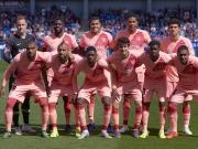 Kein Messi, kein Suarez - Keine Barca-Tore