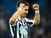 Newcastle stoppt Leicesters Lauf - Tielemans' heftiger Tritt