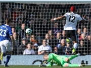 Babel mit Übersicht und klasse Lupfer - Fulham kann doch gewinnen