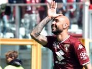 Drei Platzverweise in Turin - und Zaza mit Beleidigung mittendrin