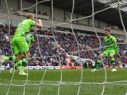 Pukki rettet Norwich einen Punkt