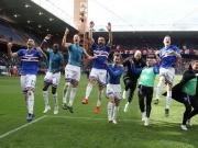 Sampdoria gewinnt das