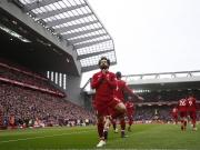 Salahs Sahnetor: Liverpool zu gut für Chelsea
