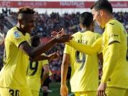 Samu zu schnell und zu cool - Matchwinner in Girona