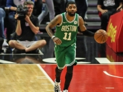 Der Favorit siegt: Irving führt Boston an