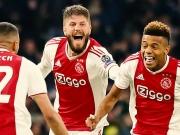 Ajax mischt Europa auf - Nächster Coup gegen Juve?