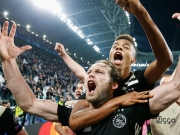 Historisches Ajax: