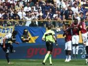 Bruno Alves reißt Milan aus allen Träumen