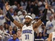 Trotz Ross' Half-Court-Shot - Magic verlieren gegen Raptors
