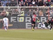 Luft für Frosinone wird dünner: Joao Pedro eiskalt vom Punkt