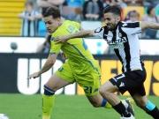 Lirola ins falsche Tor: Udine trotzt Sassuolo