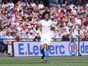 Luiz Gustavo bringt Marseille auf Kurs