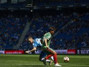 Wildes 2:2 in Alaves: Yoel fast so wie einst Karius