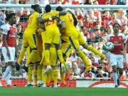 Leno stark, Mustafi patzt, Özil chippt - Arsenal verliert und bangt