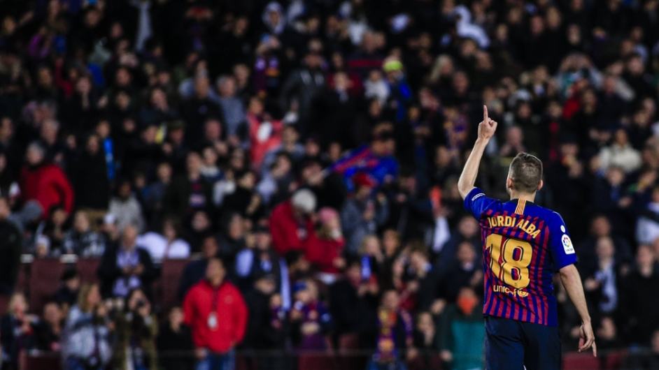 Ter Stegen und ein bisschen Glück: Barça bezwingt La Real