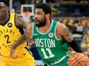 Sweep! Celtics dominieren Pacers im letzten Viertel