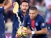 Mbappé überragt bei PSG-Meistershow - Kehrer unglücklich