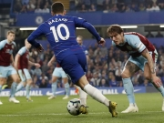 Vier Tore in 24 Minuten: Achterbahnfahrt an der Stamford Bridge