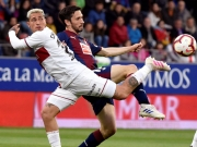 Zwei Traumtore! Huesca schöpft Hoffnung