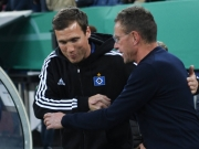 Leipzigs historischer Finaleinzug - Das sagen die Trainer