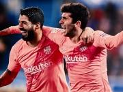 Barça kann heute schon Meister werden