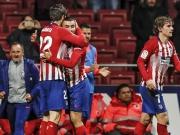Correas tolles Tor zum 3:2: Atletico verschiebt Barça-Party