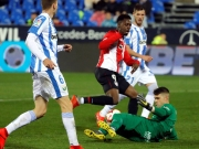 Bilbao trifft nicht - und siegt trotzdem