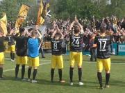 Trotz Chancen-Wucher: Aachen sichert Final-Einzug