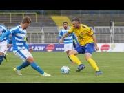 Nordhausen gewinnt knapp bei Lok Leipzig