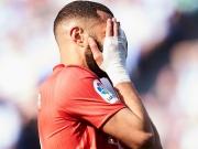Nach Vallejo-Rot chancenlos - Elfte Saisonpleite für desolates Real