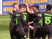 0:2 gegen Hannover: Norderstedt in akuter Abstiegsgefahr