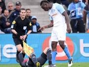 Keine Fans, kein Problem für Lyon - Balotelli auf Betriebstemperatur
