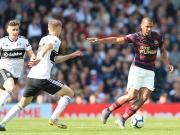 Packung zum Premier-League-Abschied - Magpies effizient in Fulham