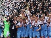 Der Joker trifft: Lazio holt Coppa Italia