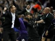 Dank Marriott-Doppelpack: Lampard & Co. im Aufstiegsfinale