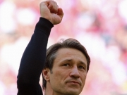 Kovac über seine Zukunft -