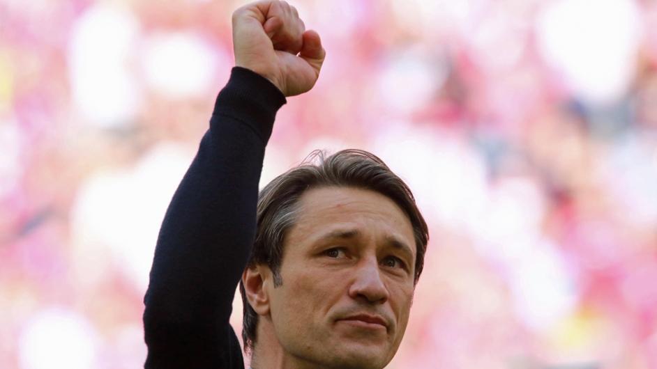 """Kovac über seine Zukunft - """"Man hört, in welche Richtung es geht"""""""