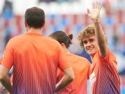 Cabacos Hacke, Rogers Abstauber - In Unterzahl und Rückstand beweist Atletico Moral