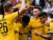 BVB verpasst die Meisterschaft -