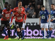 Bourigeaud nimmt Maß: Rennes beendet den Negativlauf