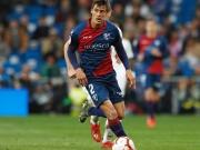 Kurios: Dreimal Mantovani beim 2:1 für Huesca