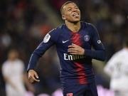 Draxler legt auf, Mbappé knipst doppelt, PSG siegt klar