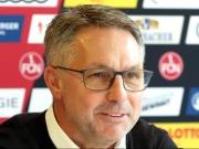 Nürnberg-Coach Canadi: